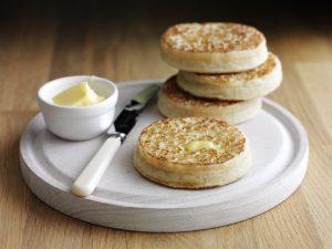 UK bakery market - Federation of Bakers