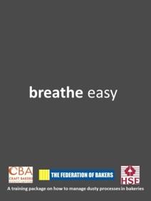 Breathe Easy DVD