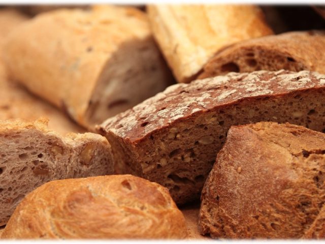 Federation of Bakers - Supporting the UK Baking Industry & Bread Market